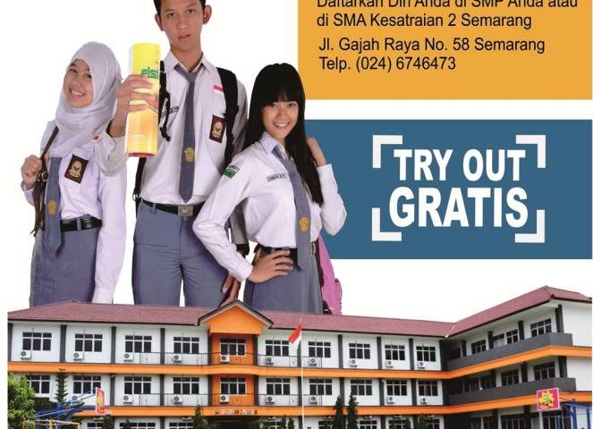 try out UN SMP 2015