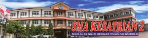 SMA Kesatrian 2