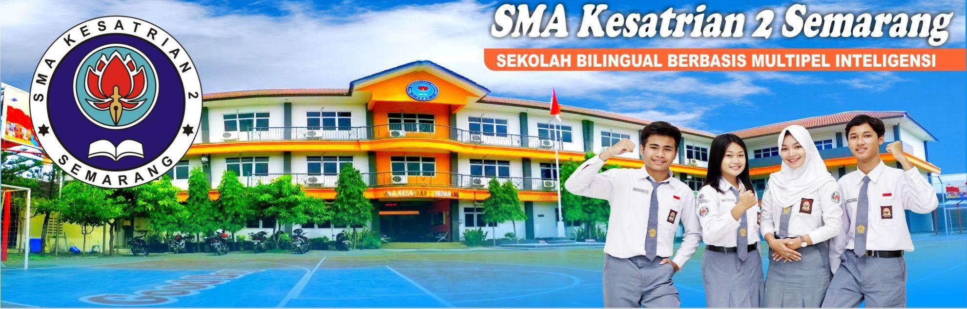 SMA Kesatrian 2 Semarang