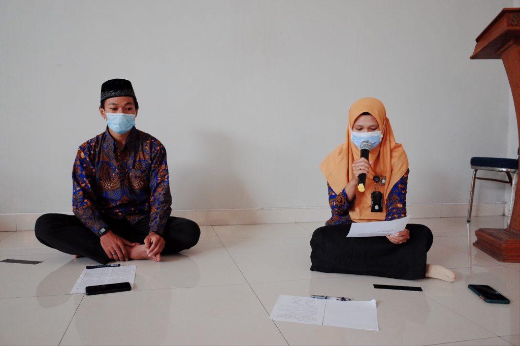 Pengajian Isra' Mi'raj
